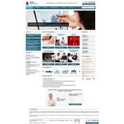 """Тема: Создание корпоративных сайтов """"под ключ"""" фото"""