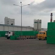 Газоблок ВКБ фото