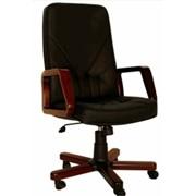 Кресло для руководителя Менеджер Ex фото