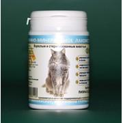 Витаминно-минеральное лакомство POLEGEN взрослых и стерилизованных кошек фото