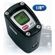 Электронный расходомер K200 METER ML/L фото