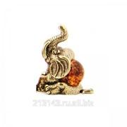Сувенир Слон №1 фото