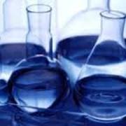 Органический химический реактив L-треонин, ч фото