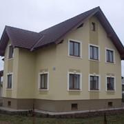 Фасадные работы г. Минск. Утепление фасада, ремонт квартир фото