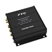 Терминал Omnicomm FTC Wi-Fi/GSM фото