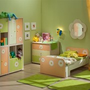 Мебель детская Беби фото