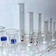 Посуда лабораторная фото