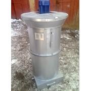 Вентиляционный пылеулавливающий агрегат фото