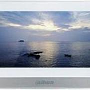 7-ми дюймовый IP монитор видеодомофона DHI-VTH1550CH фото