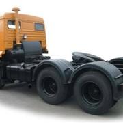 Автомобиль КАМАЗ-65116 фото