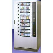 Автомат торговый Fast Fresh Food фото
