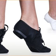 Классическая Джазовая обувь фото