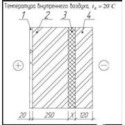 Теплотехнический расчет и расчет воздуховодов (трассировка) для Вашего дома фото