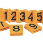 Номерной блок фото