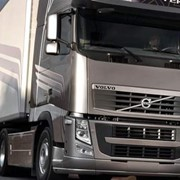 Автомобильный грузовой транспорт фото