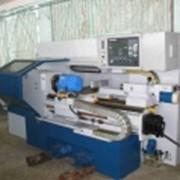 Капитальный ремонт токарных станков фото