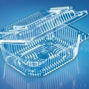 Упаковка пластиковая ПР-К8 фото