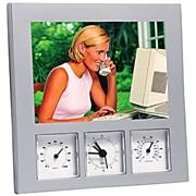 Часы с рамкой для фотографии Триада HR8700 фото