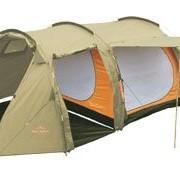 Gotland 4 - 4-х местная двухслойная комфортная палатка фото