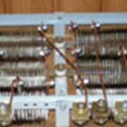 Блоки резисторов Б6, БК12, БФК (Б6У2, БФКУ2, БК12У2 фото