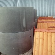 кольцо бетонное КС 20-9 в Домодедово фото