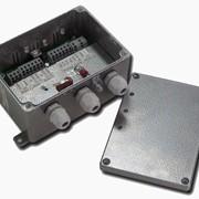 Цифровой трибоэлектрический датчик обнаружения Микрос-102 фото