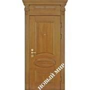 Входная дверь металлическая, категория 3, Александрия фото
