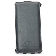 Чехол-флип Perfektum для LG G3 mini/G3 S; D722/D724 черный фото