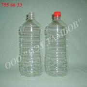 Пэт.бутылка 1,5л фото