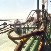 Рукав для портовых работ фото