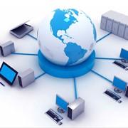 Интернет и локальная сеть фото