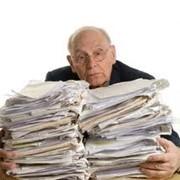 Аутсорсинг бухгалтерских услуг фото