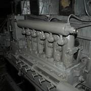 Дизельные двигатели фото
