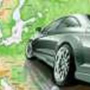 Зеленая карта фото