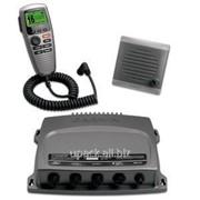 Радиостанция Garmin VHF 300i фото