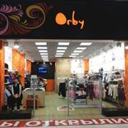 Франшиза магазина детской одежды Orby фото