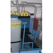 Монтаж электролизерных установок (для приготовления гипохлорита натрия ТУ РБ) фото