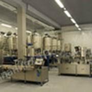 Молочные мини заводы