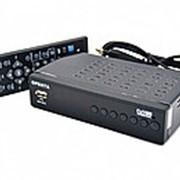 Цифровой ресивер DVB-T2 HD921 +HD плеер 1080i фото