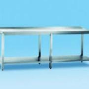 Производственный стол фото