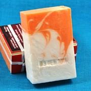 Натуральное мыло ручной работы Эйфория фото