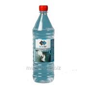 Жидкое стекло 1.25 кг (Cheton) Артикул 63.1 фото