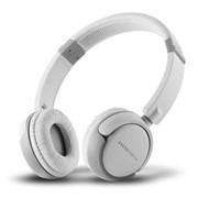 300 DJ Energy Sistem наушники накладные проводные, Hi-Fi, оголовье, Бело-Серый фото