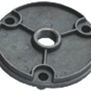 Аллюминиевая диафрагма - маленькая, Комплектующие к мукомольному оборудованию, Оборудование для изготовления муки фото