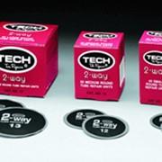 2-Way Круглые заплаты для камер TECH фото