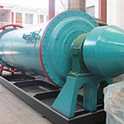 Шаровая мельница Ф1830×4500 фото