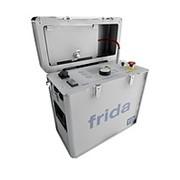 Испытательная СНЧ-установка FRIDA фото