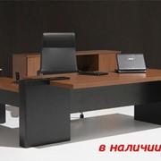 Директорский стол «КРОСС» фото