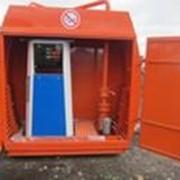 Мобильные топливозаправочные модули, топливозаправочные пункты фото