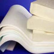 Заготовки из пенополиуретана для мебельной промышленности
